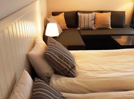 Insense Hotel, Halmstad