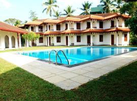 Hasara Resort