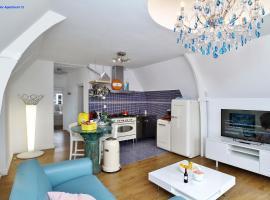 Luxury Apartment Delft VI Royal View