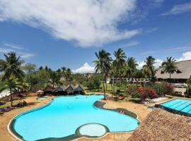 Reef Hotel Mombasa, Момбаса