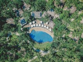 Ban Sainai Resort