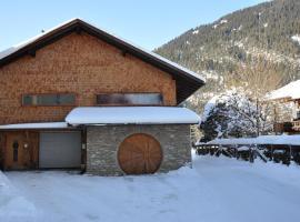 Haus am Lech