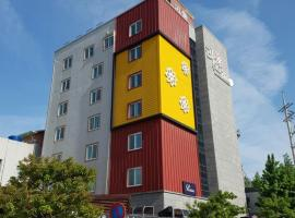 Raon Hotel