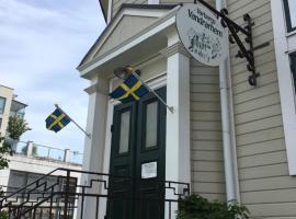 Varbergs Vandrarhem