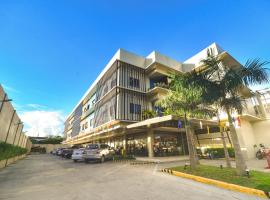 Felix Residences, Cebu City