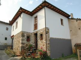 Studio Holiday Home in Sevares, Sevares