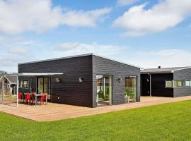 Holiday home Haderslev VI, Flovt