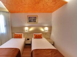 Hotel Hani, Alger (Bab Ezzouar yakınında)