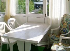 Holiday home Vejle Øst II, Bybæk (Bredal yakınında)