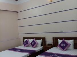 Thuy Tien Hotel, Ta Lan Than