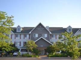 Country Inn & Suites by Radisson, Gurnee, IL, Gurnee (V destinácii Wadsworth a okolí)