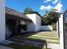 Casa Mahahual, Mahahual