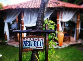 Pousada Nel Blu, Itaparica Town