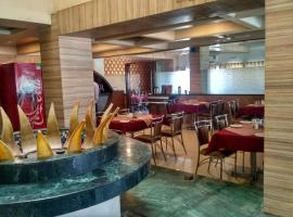 Hotel Jayshree Executive, Пуне (рядом с городом Alandi)