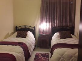 Apartment Maarif
