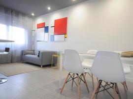 el11 apartamento