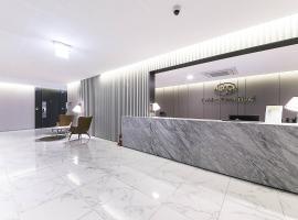Golden River Hotel, Gwangmyeong