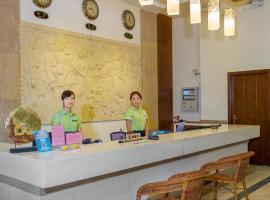 Sanya Mango Sea View Hotel, Sanya (in der Nähe von Sanya City)