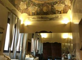 Le Stanze degli Angeli, Room & Breakfast