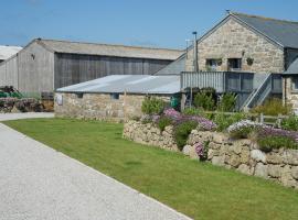 Lands End Hostel and B&B, Sennen (Regiooni Isles of Scilly lähedal)