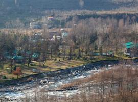 Span Resort and Spa, Манали (рядом с городом Baragrān)