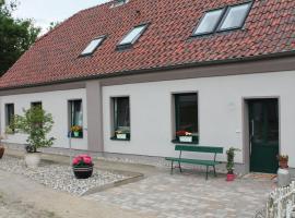 Lucky 1, Diedrichshagen (Wichmannsdorf yakınında)