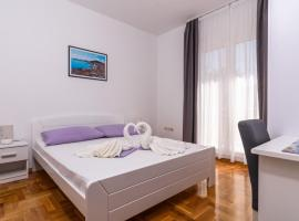 Apartments Neve