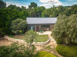 The Garden Cottage at The Olives, Yankalilla (Normanville yakınında)