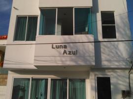 Apartamentos Luna Azul