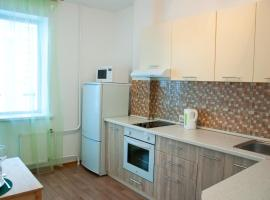 Apartment Two Bags Hotel on Kulagina 35