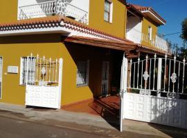 Alojamiento Campestre Tano, Puntagorda