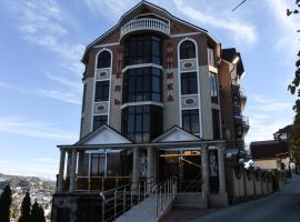 Antika Hotel