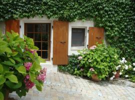Holiday-Apartement Laguna, Peyriac-de-Mer