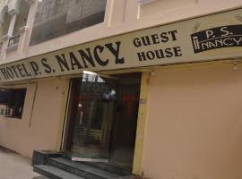 hotel p.s.nancy