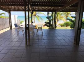 Casa de Praia em Pirangi, Pirangi do Norte (Pirangi do Sul yakınında)