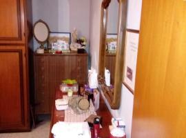 Appartamento claudio, Stignano (Riace Marina yakınında)