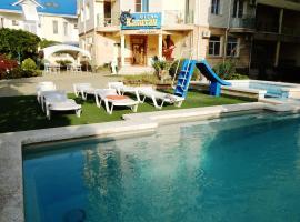Hotel Kapitan Morey