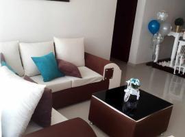 Apartamento Rental, Esperanza (La Breña yakınında)