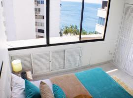 Apartamento SOHO Basic - SMR211A