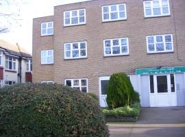 Seafront Apartment, Clacton-on-Sea