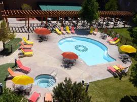 Sky City Casino Hotel, Acoma Pueblo (in de buurt van Correo)