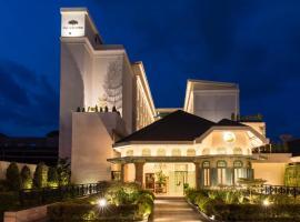 The Sidji Hotel Pekalongan, Пекалонган
