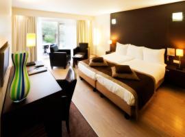 Van der Valk Hotel Drongen, Drongen (Sint-Martens-Latem yakınında)