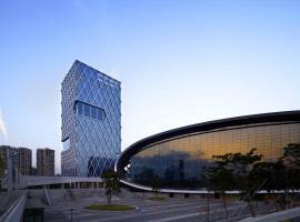 深圳灣木棉花酒店