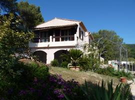 Le Balcon d'Azur
