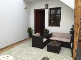 Apartamento El Salón, Эсиха (рядом с городом Villanueva del Rey Sevilla)