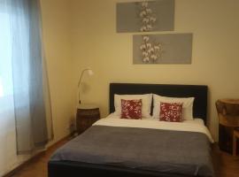 Anturazh Apartment 1