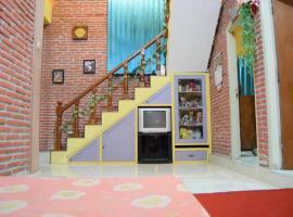 Villa Maharani, Solo