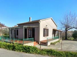 Maison Marie-Therese 311S, San-Nicolao