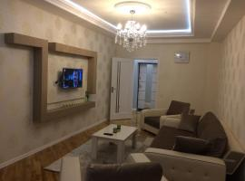 Aslanov Apartment